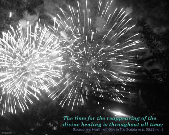 Healing - Christian Science Society - Tampa Bay
